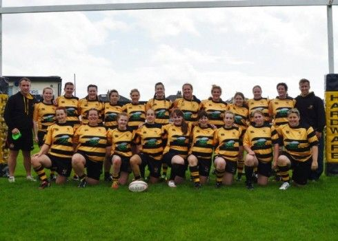 Kendal Wasps
