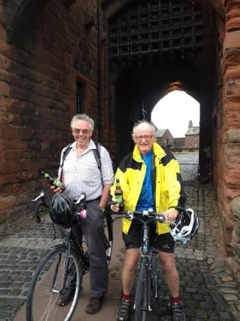 Tim and John, Carlisle