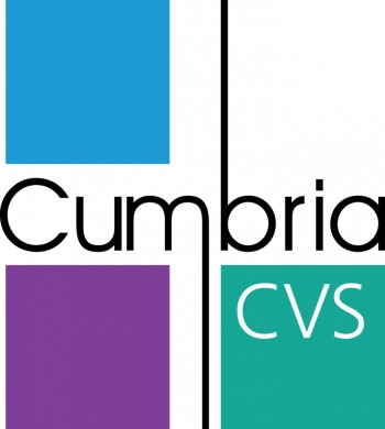 Cumbria CVS logo