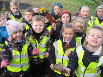 Beckstone Primary