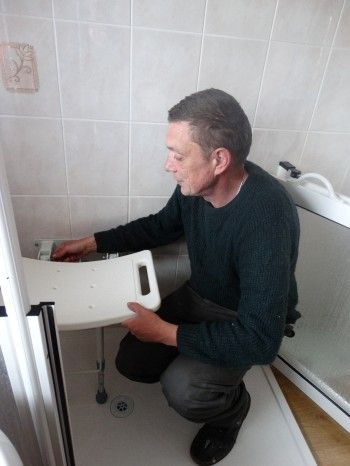 Cumbria Gateway Handyman - Chris Davidson
