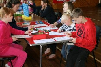 Longtown Summer Holiday Club