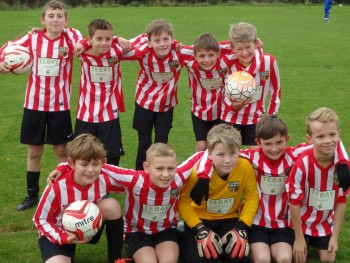 Cockerham Junior Football Club