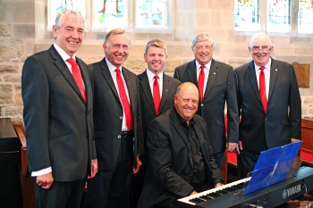 K Shoes Kendal Male Voice Choir