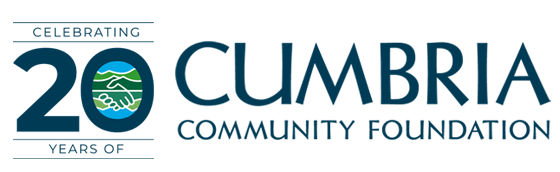 Cumbria Community Foundation - Connecting People Who Care